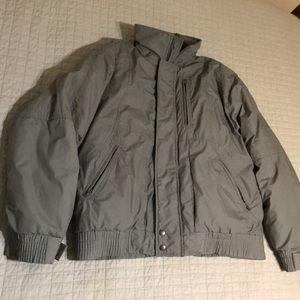 Men's Evan Picone Puffer Jacket size Medium